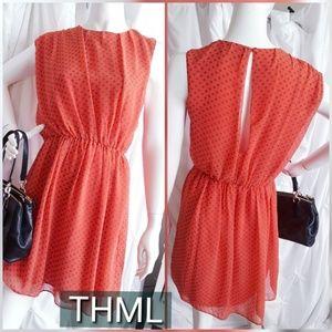 THML Dress size M